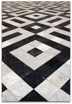 Floor, Versailles, France, by www.FotoAmore.com