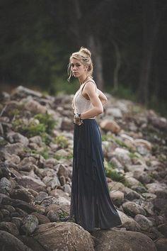 FP Me: Never Fade Maxi Skirt