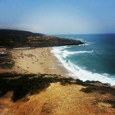 Foz de lizandro, Ericeira Portugal, Water, Beaches, Outdoor, Travel, Gripe Water, Outdoors, Viajes, Sands