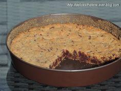 cookie qui se prend pour un gâteau (1)