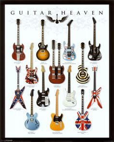 Música Posters na AllPosters.com.br
