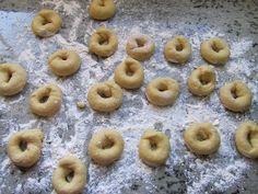 Teresitas (Rosquillas) con thermomix, roscos de semana santa con thermomix, rosquillas de semana santa con thermomix, rosquillas de anís con thermomix,