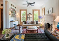 Michelle Williams Asks $7.5M for Her Lovely Boerum Hill House - Celebrity Real Estate - Curbed NY