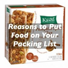Do you bring food with you when you travel? This is why I do! http://wp.me/p4v1YE-zu #travelgear #ttot #travel
