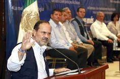 `Aberración política` apoyo de Espino a Peña Nieto: Madero | Info7 | Nacional
