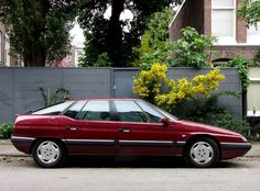 Citroen XM photos on Better Retro Cars, Vintage Cars, Volvo, Tampa St Petersburg, Citroen Car, Car Shop, All Cars, Innovation Design, Car Pictures