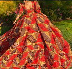 Ankara prom dressAfrican prom dressAfrican fashionReady to | Etsy African Print Wedding Dress, African Party Dresses, African Dresses For Women, African Attire, African Women, African Fashion, African Outfits, African Wear, Dashiki Prom Dress