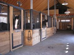 Horse Barns Design, Pictures, Remodel, Decor and Ideas - page 2