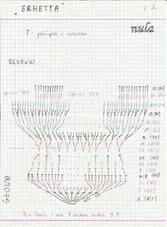 Moje schematy aniołków - nula - Picasa Web Albums