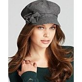 August Accessories New Beau Conductor Hat