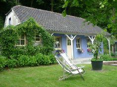 La maison Bleue - Durbuy