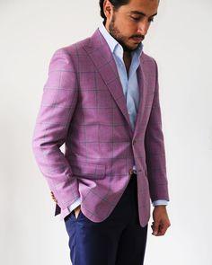 Menswear fashion clothes