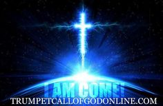 Hear the Passion of God and His Christ for THIS FINAL Generation of Mankind - www.TrumpetCallofGodOnline.com