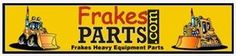 Mascus USA would like to welcome Frakes Parts as our newest client to list their inventory on our site! Frakes Parts provides new, used, rebuilt, remanufactured and aftermarket parts for Caterpillar equipment as well as John Deere, Case, Komatsu, Kobelco and New Holland Equipment. Check out their inventory on our website today!