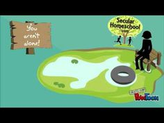 VIDEO: What is it like to be a secular homeschooler?