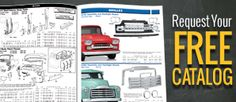 Free Catalogs  This website has everything I have needed or will need for my 95 Chevy Suburban. Great source for parts for a wide range of trucks and suvs