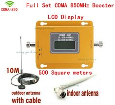 >> Click to Buy << 70dB Full Set GSM CDMA 850 repeater,boosters, amplifier 850MHz Signal, Mobile Phone/Cell Phone Signal enhancement amplification #Affiliate
