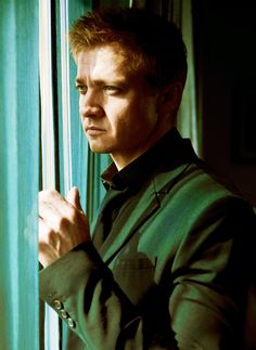 Jeremy Renner  edit by lmnpnch