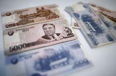 PYONGYANG, Corea del Norte (AP) — Para tener una idea de cómo funciona la economía de Corea del Norte, compre un rollo de papel sanitario. O inicie una de telefonía móvil.