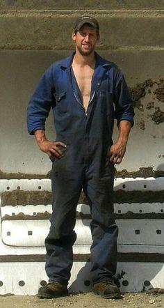 383 Best Blue Collar Men Images In 2019 Hot Guys