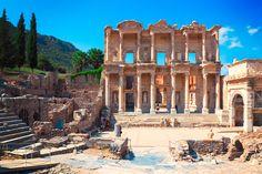 Ephesus Temple, Kusadasi, Turkey  #travel #worldtravel #traveltheworld #vacation #traveladdict #traveldestinations #destinations #holiday #travelphotography #bestintravel #travelbug #traveltheworld #travelpictures #travelphotos #trips #traveler #worldtraveler #travelblogger #tourist #adventures #voyage #sightseeing #Europe #Europeantravel #Kusadasi #Turkey