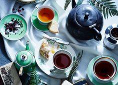 It`s Tea Time - herbstliches Wohlfühlpaket mit unseren Accessoires!