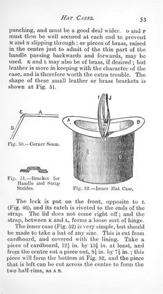 An illustrated Guide To Leather Working How To Make Leather Goods - Instant Download - Read on Your iPad or Tablet  The listing is for an eBook (electronic book)  Page: 160 Format:PDF File Shipping : Fee Delivery : instant download  Available for download once payment is confirmed. Accept paypal only.  Please kindly visit my shop to find more nice items. etsy.com/shop/LeatherPatternCraft ------------------------------------------------------------------------------------------------...
