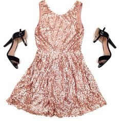 The PERFECT dress to bring in the New Year!!!!!! The Sophia dress! Available now at EsCloset.com xox