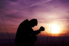 Pray to god before make any decisions in life.