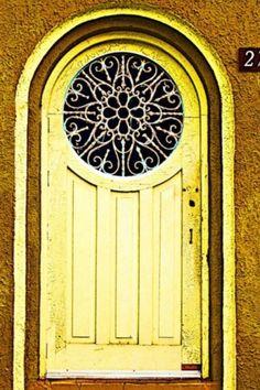 Porta solare