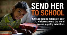 CARE :: Defending Dignity, Fighting Poverty