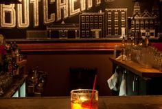 Meat Cocktail Bar - Louisville, Kentucky