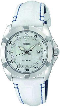 SEIKO - Women's Watches - SEIKO VELATURA - Ref. SXDA69 Seiko http://www.amazon.com/dp/B001KM9DAK/ref=cm_sw_r_pi_dp_1Wp.ub15Q3BZT