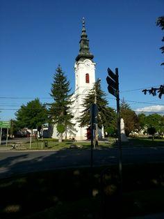 Szabadszállás itt: Bács-Kiskun megye