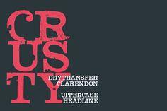 drytransfer-clarendon-crusty-free-font