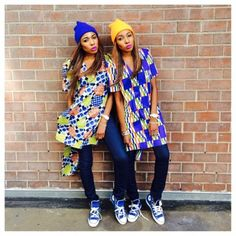 A Double Dose of Fashion with The DPiperTwins-Chicamod