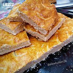 Dünyanın En Kolay Tereyağı Yapımı 10 Dk'da - Leziz Yemeklerim Apple Pie, Cornbread, Nutella, French Toast, Anne, Food And Drink, Breakfast, Ethnic Recipes, Desserts