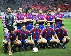 FC Barcelona 1997/98