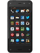 Amazon Fire Phone specifications