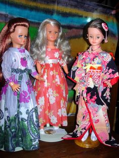 MATCH : CATHY de BELLA / DOLLY de GéGé ..... - Blog de barbiecatetsesdolls - Skyrock.com (le blog intelligent sur les poupées mannequin )