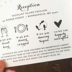 Wedding With Kids, Our Wedding, Dream Wedding, Wedding Cards, Fall Wedding, Rustic Wedding, Wedding Stuff, Destination Wedding, Wedding Ideas