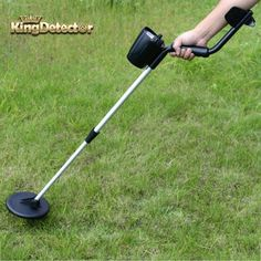 Why It Is Better to Buy A Primary Metal Detector at Beginning?