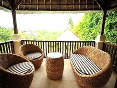 ... Apartment Balcony on Pinterest  Balcony Furniture, Wicker and Patio