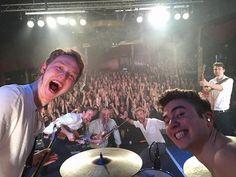 GoRockfest.Com: Versengold Tour Dates 2016