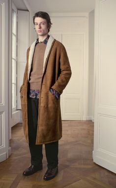 Éditions MR Fall 2017 Menswear