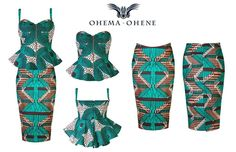In love! Via Ohema Ohene ~Latest African Fashion, African Prints, African fashion styles, African clothing, Nigerian style, Ghanaian fashion, African women dresses, African Bags, African shoes, Nigerian fashion, Ankara, Kitenge, Aso okè, Kenté, brocade. ~DK
