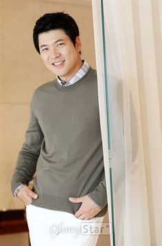 Kim Sang-Kyeong