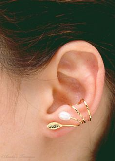 Does this require crazy holes in my ear?