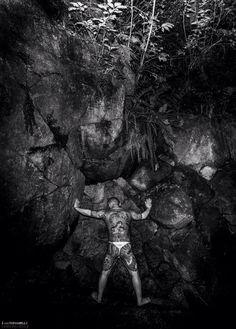 Photo by Ivan Toscanelli