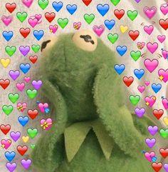 she's a crackhead. Sad Wallpaper, Emoji Wallpaper, Cartoon Memes, Funny Memes, Sapo Meme, Frog Meme, Heart Meme, Cute Love Memes, In Love Meme